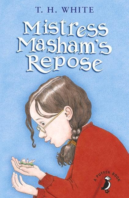 Mistress Masham's Repose als Taschenbuch