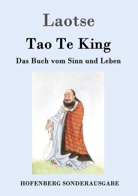 Tao Te King als Buch (kartoniert)