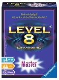 Level 8 Master - Das Kartenspiel