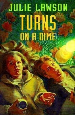 Turns on a Dime als Taschenbuch