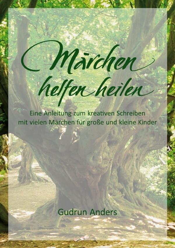 Märchen helfen heilen als Buch (kartoniert)