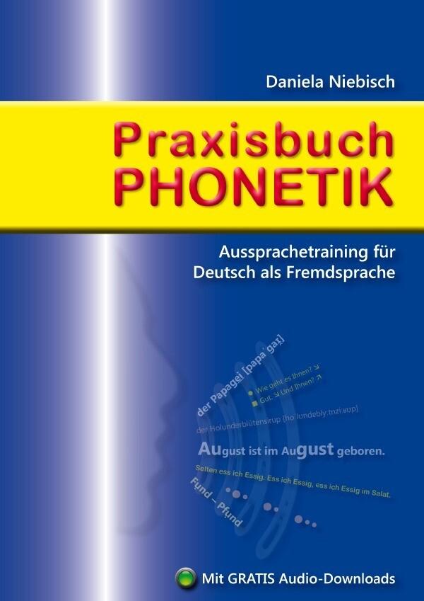 Praxisbuch Phonetik als Buch (kartoniert)