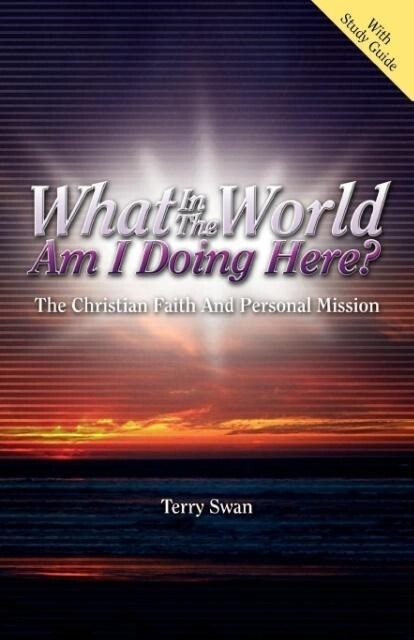 What In the World Am I Doing Here? The Christian Faith and Personal Mission als Taschenbuch
