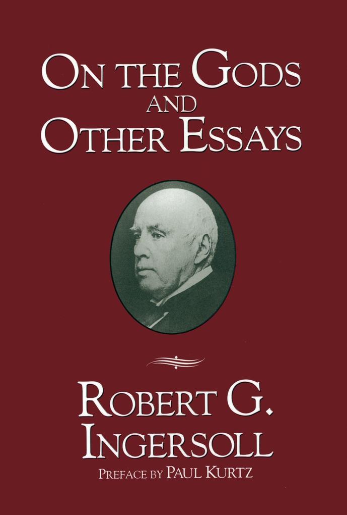 On the Gods and Other Essays als Buch (gebunden)