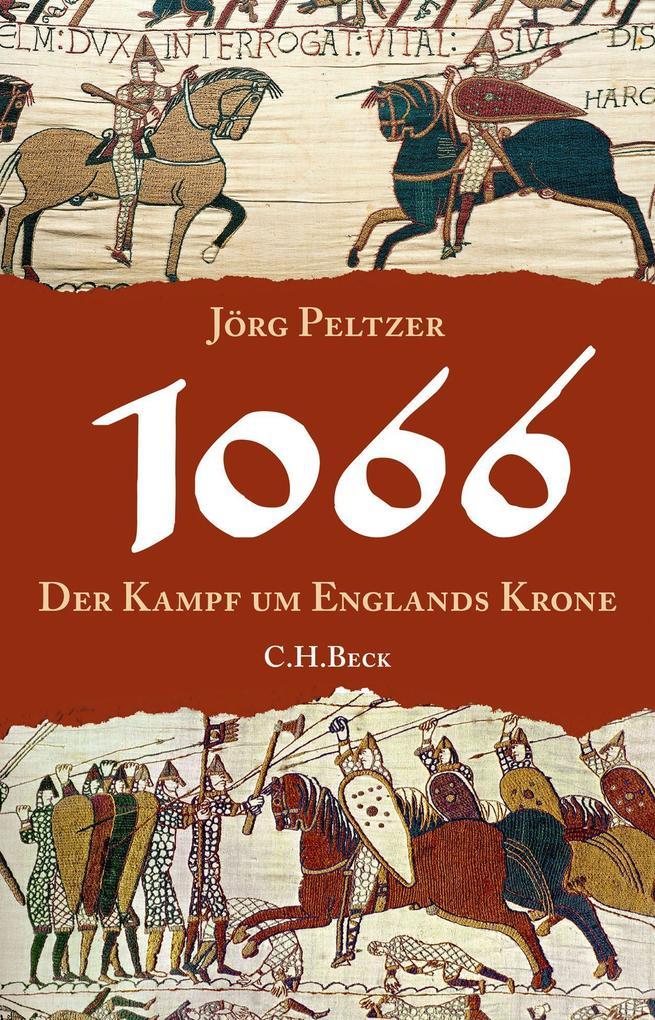 1066 als Buch