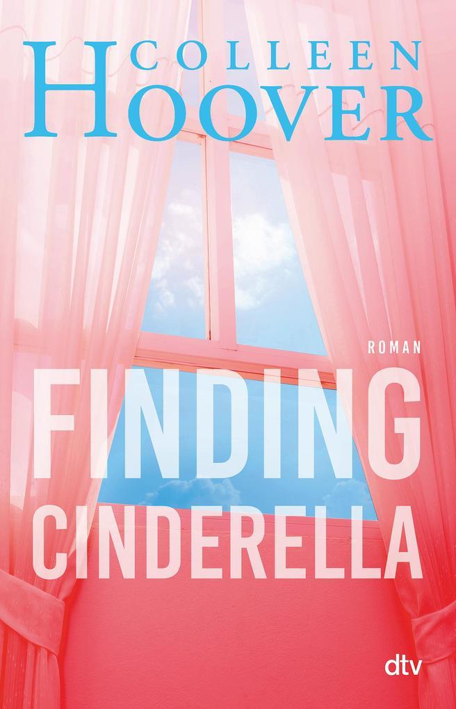 Finding Cinderella als Taschenbuch