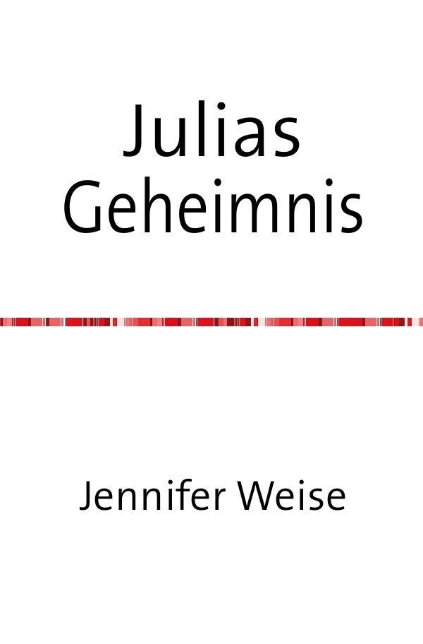 Julias Geheimnis als Buch (kartoniert)