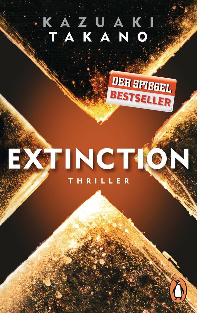 Extinction als Taschenbuch