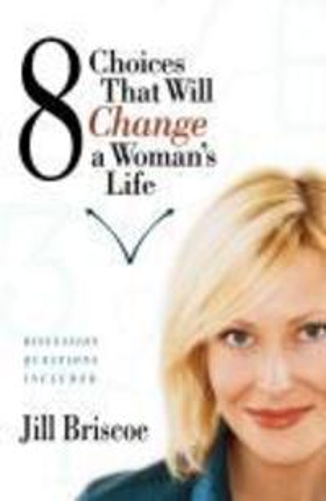 8 Choices That Will Change a Woman's Life als Taschenbuch