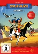 Yakari - Staffelbox 1