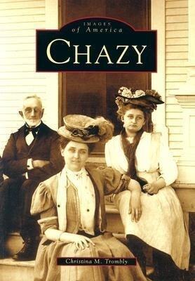Chazy als Taschenbuch