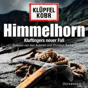 Himmelhorn (Ein Kluftinger-Krimi 9)