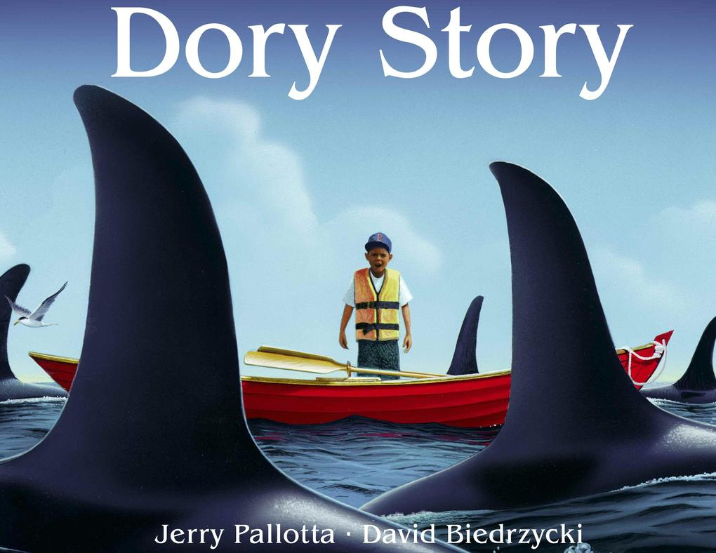 Dory Story als Taschenbuch