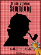 Sherlock Holmes - Sammlung