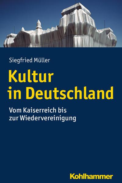 Kultur in Deutschland als Buch (gebunden)
