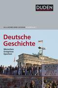 Duden Allgemeinbildung Deutsche Geschichte