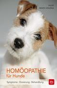 Homöopathie für Hunde