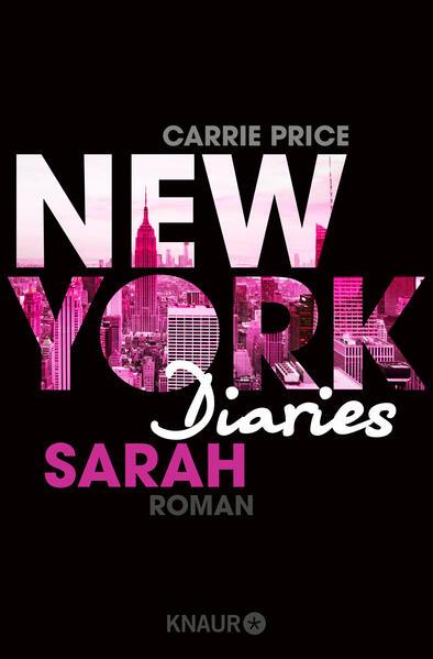 New York Diaries 02 - Sarah als Taschenbuch