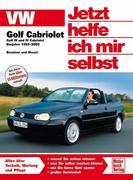 VW Golf III/IV Cabriolet