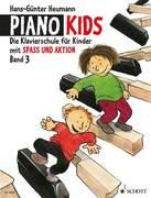 Piano Kids 3