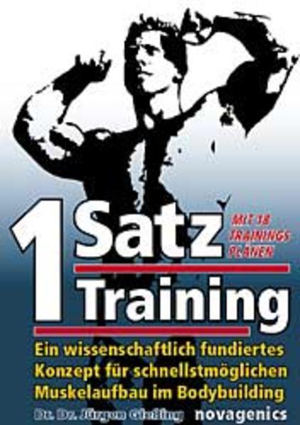 Ein-Satz Training als Buch (kartoniert)