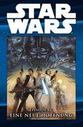Star Wars Comic-Kollektion 02 - Eine neue Hoffnung