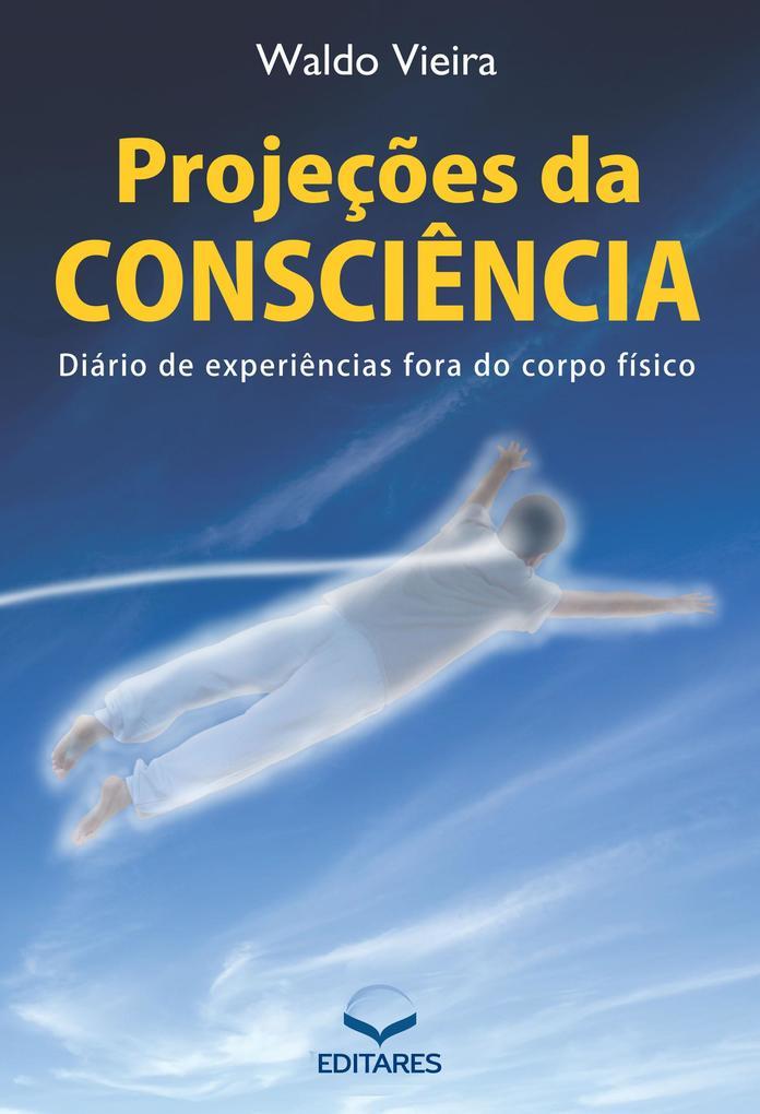 Projeções da consciência als eBook epub