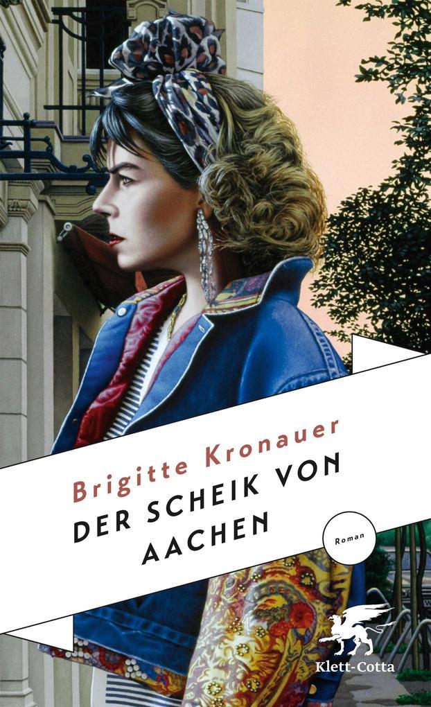 Der Scheik von Aachen als eBook epub