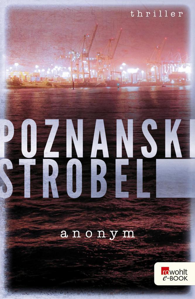 Anonym als eBook epub