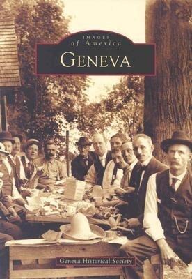 Geneva als Taschenbuch