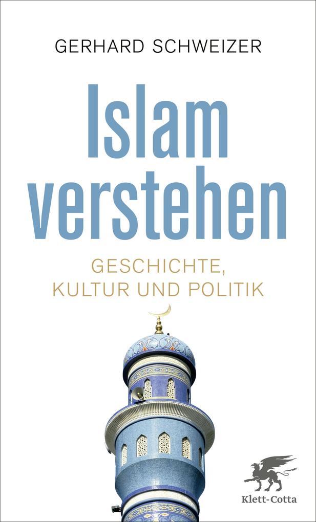 Islam verstehen als eBook epub