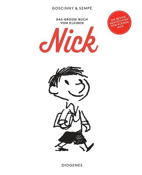 Das große Buch vom kleinen Nick als Buch (gebunden)