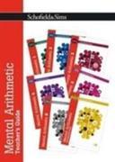 Mental Arithmetic Teacher's Guide
