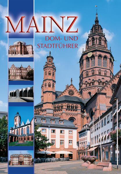 Mainz als Buch (kartoniert)