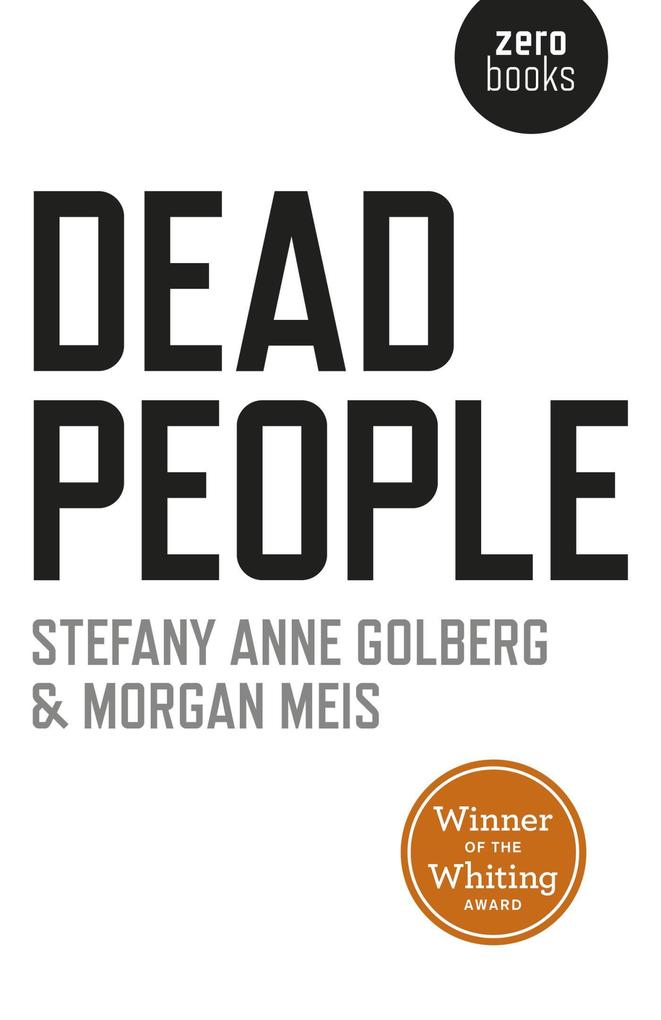 Dead People als eBook epub