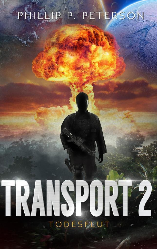 Transport 2 als Buch (kartoniert)
