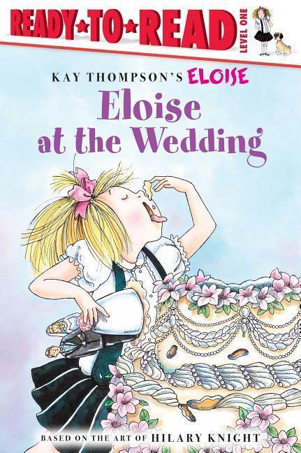 Eloise at the Wedding als Buch (gebunden)
