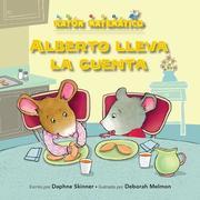 Alberto Lleva La Cuenta (Albert Keeps Score)