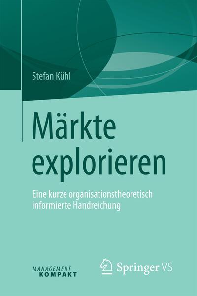 Märkte explorieren als Buch (kartoniert)