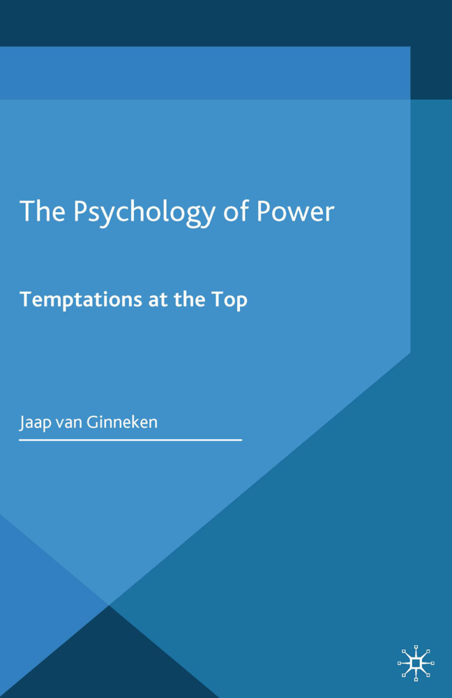 The Psychology of Power als Buch (kartoniert)