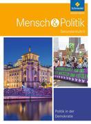 Mensch und Politik. Sekundarstufe 2. Themenbände. Baden-Württemberg