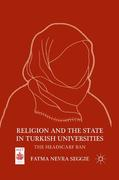 Religion and the State in Turkish Universities