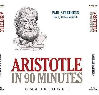 Aristotle in 90 Minutes als Hörbuch CD