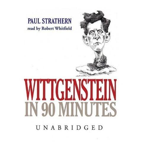 Wittgenstein in 90 Minutes als Hörbuch CD