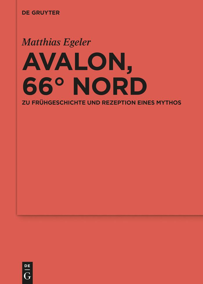 Avalon, 66° Nord als eBook epub
