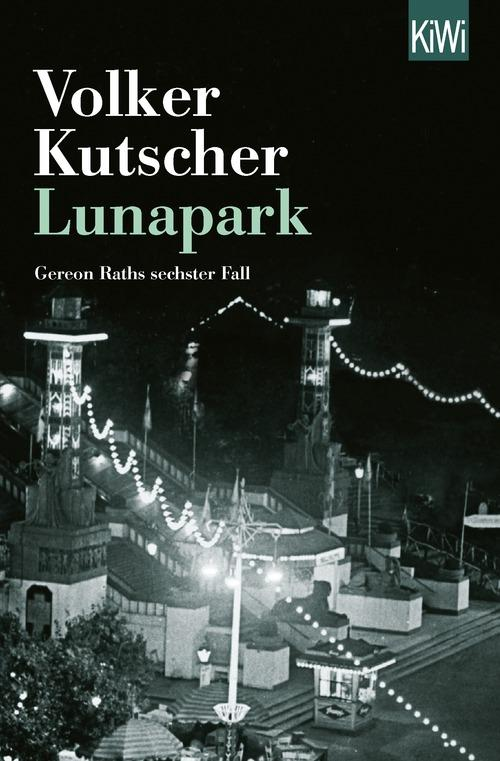 Lunapark als eBook epub