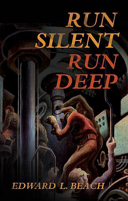 Run Silent, Run Deep als Buch (gebunden)