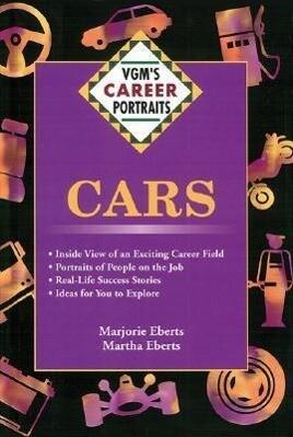 Cars als Buch (gebunden)