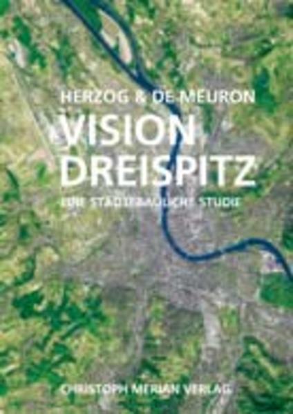 Vision Dreispitz als Buch (kartoniert)
