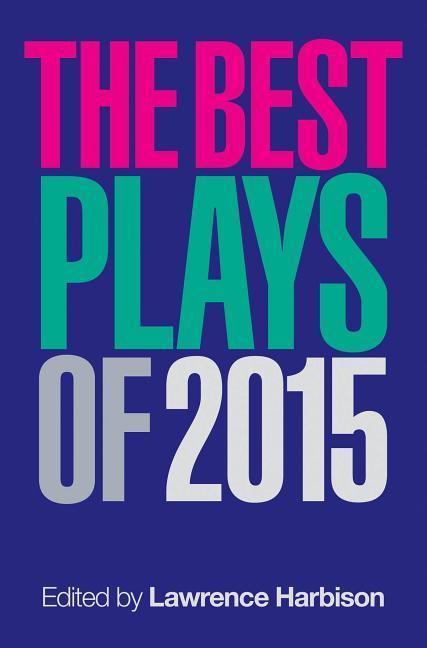 The Best Plays of 2015 als Taschenbuch